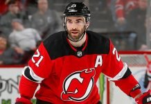 The Toronto Maple Leafs, Boston Bruins and New York Islanders have an interest in trading for New Jersey Devils Kyle Palmieri.