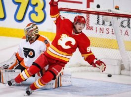 The Calgary Flames will be sellers at the NHL trade Deadline. Sam Bennett, Derek Ryan and David Rittich will be shopped.