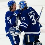 With the Toronto Maple Leafs having over a rumored $7.5 million in cap space because of LTIR, they will be looking to make trades.