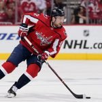 The Washington Capitals will be looking to make some off-season moves. Evgeny Kuznetsov could be the player traded.