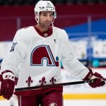Will the New York Rangers make a trade for Nazem Kadri this off-season? Is he worth the risk?