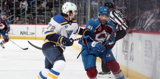 Will the Colorado Avalanche trade Nazem Kadri this off-season or let him be exposed in the Seattle Kraken expansion draft?