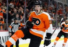 Will the Philadelphia Flyers trade Nolan Patrick this off-season? His new agent and Patrick might demand a trade.
