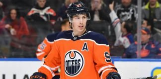 Will the Edmonton Oilers re-sign Ryan Nugent-Hopkins or will the Ottawa Senators target him in free agency?