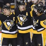 The Pittsburgh Penguins will be looking to sign a goalie this off-season? Also will this be the year Evgeni Malkin or Kris Letang is traded?