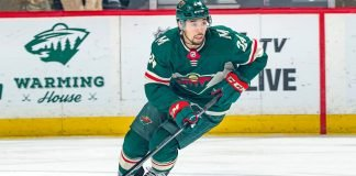 Will the Minnesota Wild trade Matt Dumba this off-season? NHL trade rumors have the Wild seeking a #1 center if he is traded.