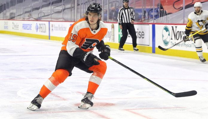 Nolan Patrick needs a change of scenery. Will the Edmonton Oilers make a trade for him this off-season?