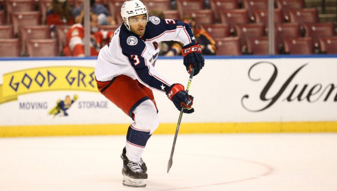 NHL trade rumors have the Philadelphia Flyers interested in Seth Jones. The ask would likely be 2021 first round pick, top prospect and possibly a roster player.