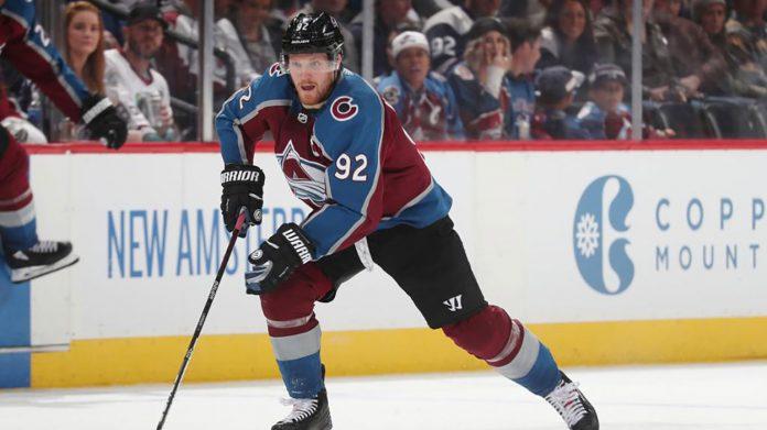 Will the Colorado Avalanche re-sign Gabriel Landeskog or let him walk? The LA Kings and Anaheim Ducks will have interest in Landeskog.