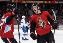 The Ottawa Senators are done rebuilding and looking to contend for a playoff spot. NHL trade rumors have the Sens offering up their 1st round pick.