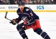 Will the Philadelphia Flyers target Seth jones this off-season? NHL rumors have the Flyers interested in Jones over Dougie Hamilton.