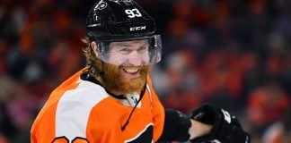 The Philadelphia Flyers are looking at trading Jakub Voracek this offseason. They would rather trade him than lose him in the expansion draft for nothing.