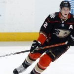 Anaheim Ducks defenceman Josh Manson is available for trade. The asking price is a first round pick for the right-shot dman.