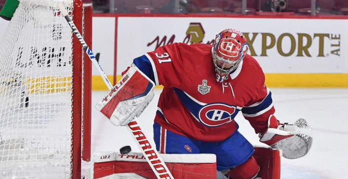 With the Seattle Kraken expansion draft happening tonight, do the Kraken take Carey Price? Who do the Habs find as a replacement?