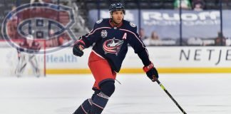 The Montreal Canadiens will be looking to add a top tier dman this offseason. Will they trade for Seth Jones or sign Dougie Hamilton?