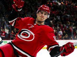 Will Carolina Hurricanes young star Andrei Svechnikov receive an offer sheet?