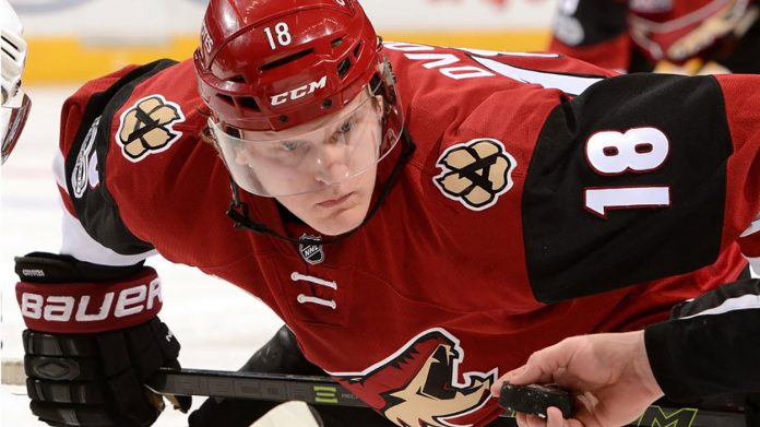 If the Montreal Canadiens do not match the Jesperi Kotkaniemi offer sheet, do they trade for Christian Dvorak?