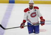 With Shea Weber's career likely over trading for a top four defenseman for the long term should be a target for the Montreal Canadiens.