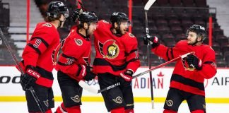 The Ottawa Senators are looking to add a forward and they could trade for the Sharks Tomas Hertl, Rangers Ryan Strome or Blackhawks Dylan Strome.