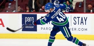 Does Elias Pettersson want to be traded? Will he receive an offer sheet? Most likely he re-signs a short-term bridge deal.