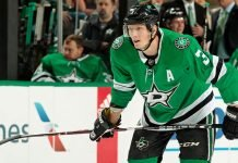 Can the Dallas Stars re-sign John Klingberg to an extension before the 2022 NHL trade deadline or do they trade him?