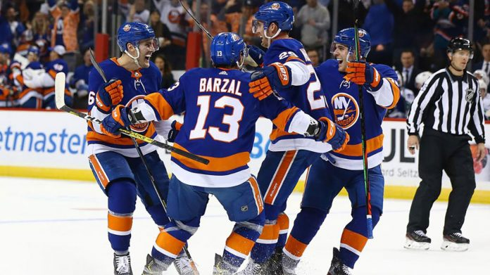 The New York Islanders are looking to add a defenceman after the Nick Leddy trade. They could target Erik Gustafsson or Sami Vatanen.