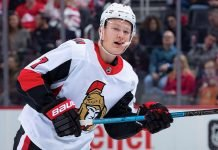 Brady Tkachuk is looking for a front loaded long-term contract that the Senators can't agree to. Could a short-term bridge deal be in the works?