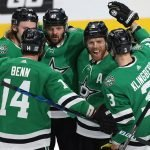 The Dallas Stars seek another veteran forward rather than relying on young players in the system this season.