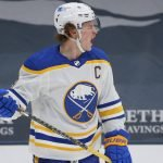 What are the latest Jack Eichel rumors? He will be placed on LTIR and he will likely not be traded until he has surgery and is 100% healthy.