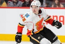 Will the Calgary Flames be able to re-sign Johnny Gaudreau this coming season or will they trade him by the 2022 NHL trade deadline?