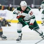 Will the Minnesota Wild be able to get Kirill Kaprisov signed before the preseason starts or will they trade him?