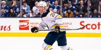 Could Rasmus Dahlin receive an offer sheet? Would the Sabres take the draft picks as compensation? Do they sign him to a short-term or long-term deal?
