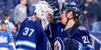 What trades will the Winnipeg Jets make this coming season? They should be targeting a backup goalie.