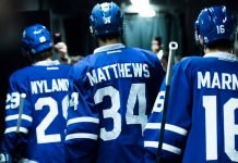 Now that the offseason is wrapping up, what do the Toronto Maple Leafs still need to add to their lineup for a Stanley Cup run?