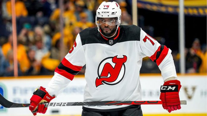 Will the New Jersey Devils trade P.K. Subban? If he is available the Boston Bruins will have interest in a trade.