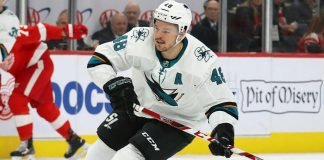 If the San Jose Sharks make Tomas Hertl available for a trade, the Boston Bruins will have interest in the center.