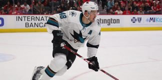 If the San Jose Sharks and Tomas Hertl can't agree to a contract extension he will likely be traded. The Ottawa Senators will have interest.