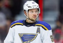 The St. Louis Blues are still trying to find a trade partner for Vladimir Tarasenko. A third team will have to be involved for a trade to happen.