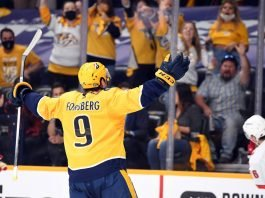 If Filip Forsberg is not signed by the NHL trade deadline 2022 the Nashville Predators will look to trade him for assets.