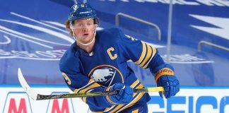 Will Jack Eichel be traded soon? The teams interested in making a trade are the New York Rangers, Vegas Golden Knights and Minnesota Wild.