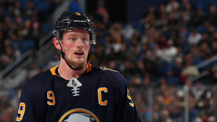 With the Rangers out of the Jack Eichel sweepstakes, possible destinations for Eichel are the Bruins, Blue Jackets, Ducks and Kings.