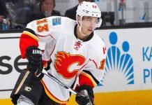 If the Calgary Flames cannot re-sign Johnny Gaudreau by the 2022 NHL trade deadline, they will look to trade him.